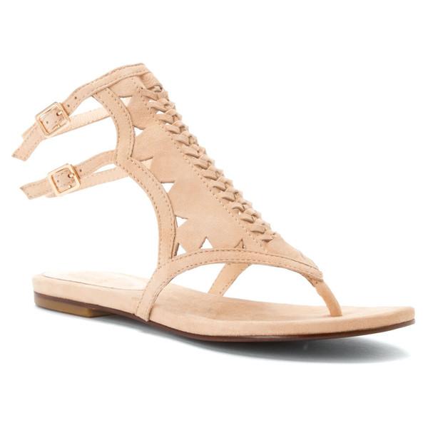 Hardy Design Works Gladiator Sandal