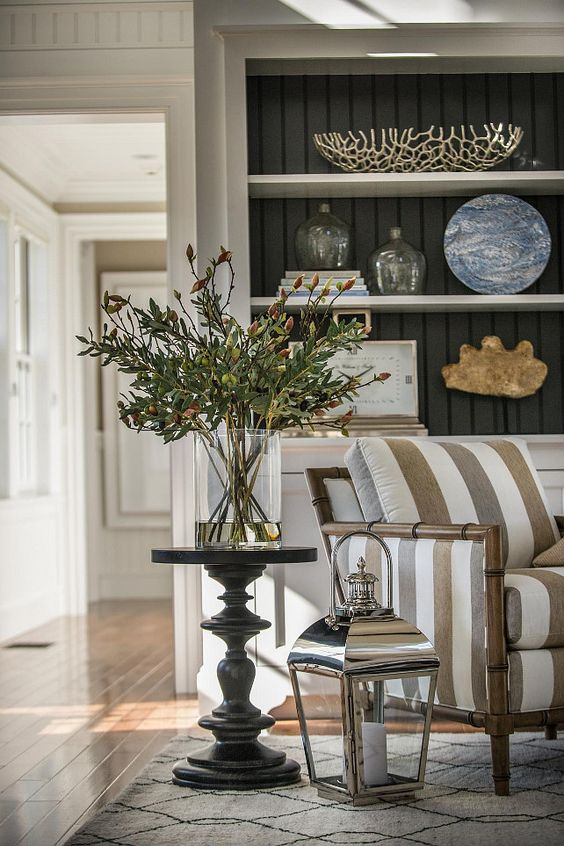 Pinstripe Home Bunch Pinterest