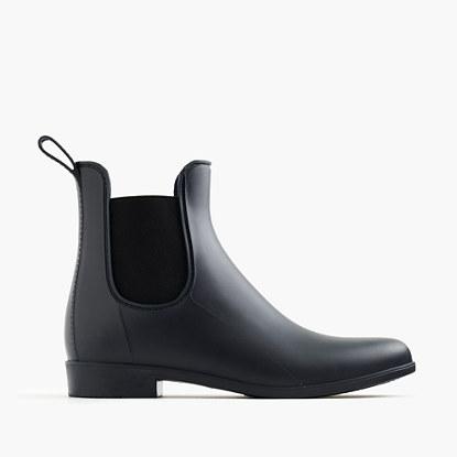matte-chelsea-rain-boots