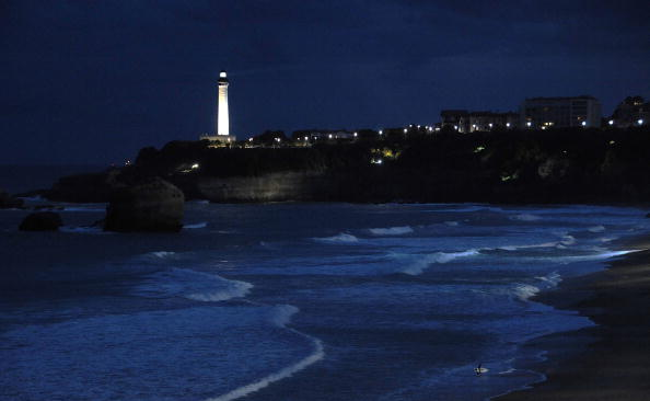 Biarritz - City On The Bay Of Biscay